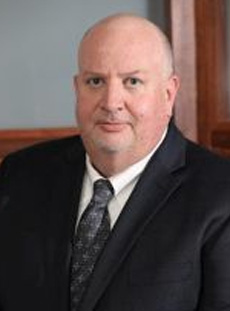 Mark T. Chavin's Profile Image