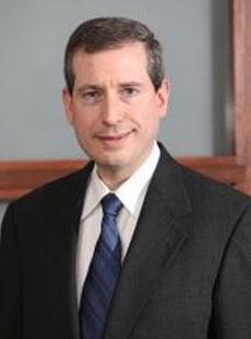 Michael S. Strauss's Profile Image